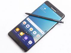 Galaxy Note 7 update putting the device at rest permanently