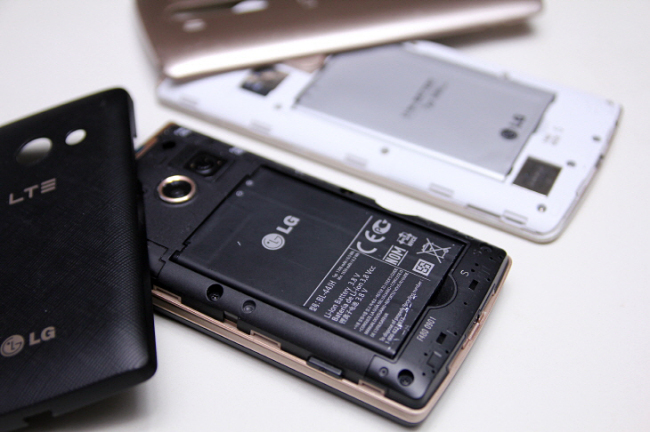 samsung will be sourcing batteries from LG