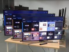 No more Sharp LCD TV panels for Samsung