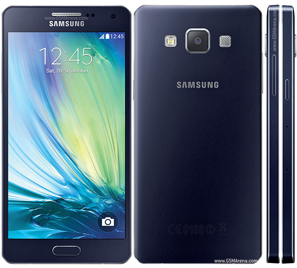 Leaked specifications for Galaxy A5