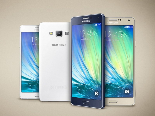 samsung galaxy a5 feature waterproof design teased