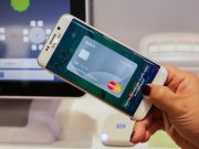 iOS not launching Samsung Pay Mini