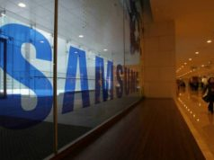 Samsung Electronics investing $12.5 Billion in chips