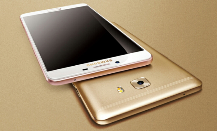 Samsung Galaxy C9 Pro launch confirmed in India