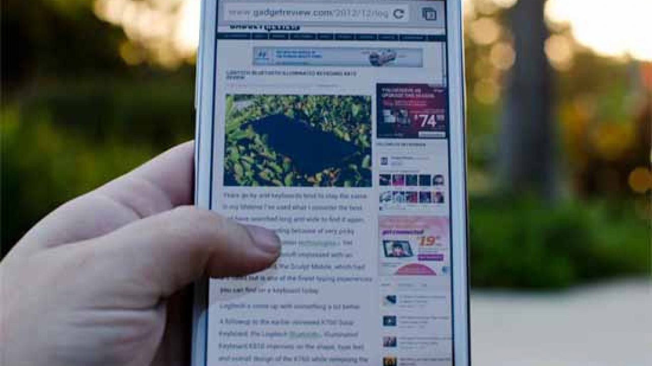 Privacy extension app unveiled for Samsung Browser - Samsung