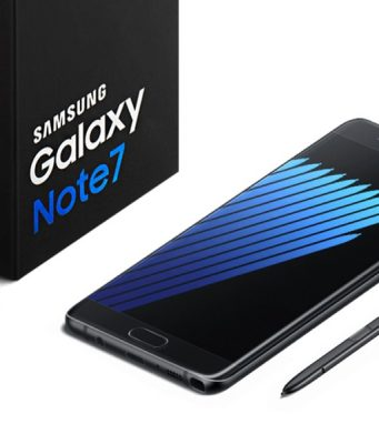96% of Galaxy Note 7 units returned to Samsung