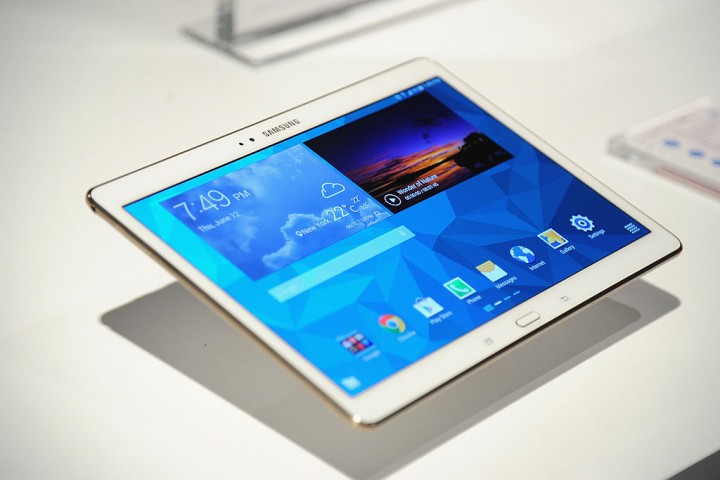 Galaxy Tab S3 specs and price revealed