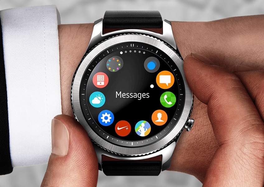 iOS compatibility for Gear S2, S3 and Gear Fit2