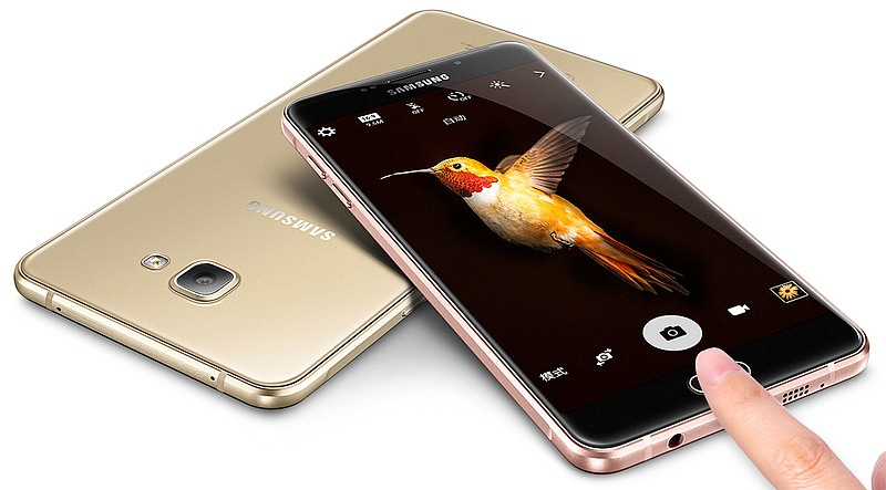 Samsung setting goals for Galaxy J and Galaxy A