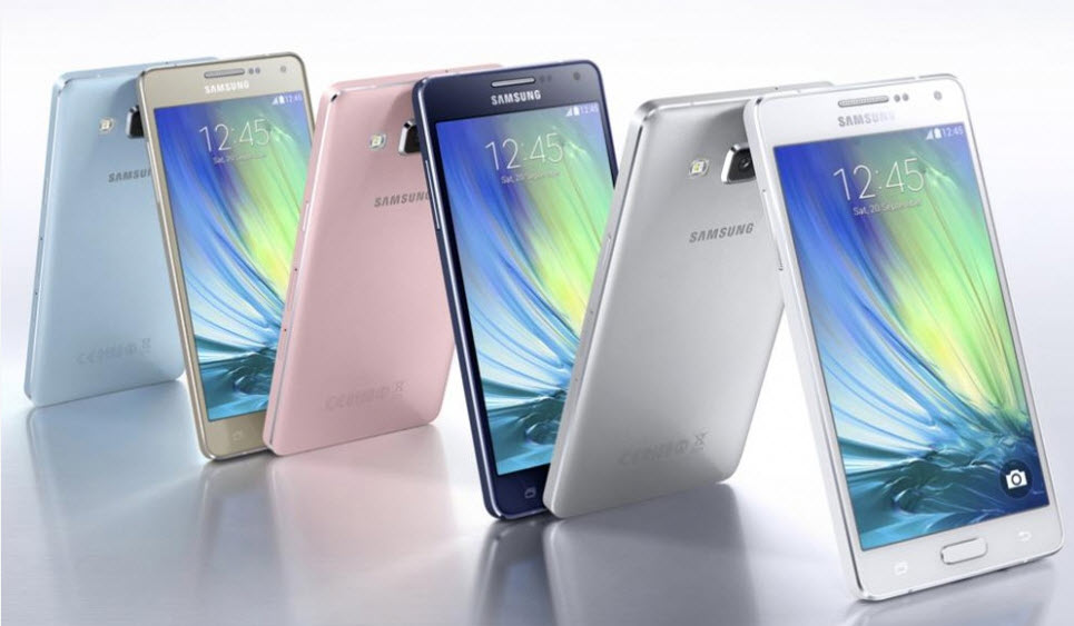 Samsung A (2017) devices launching in Indonesia