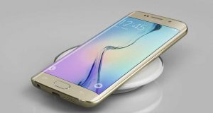 January security patch for the Galaxy S6