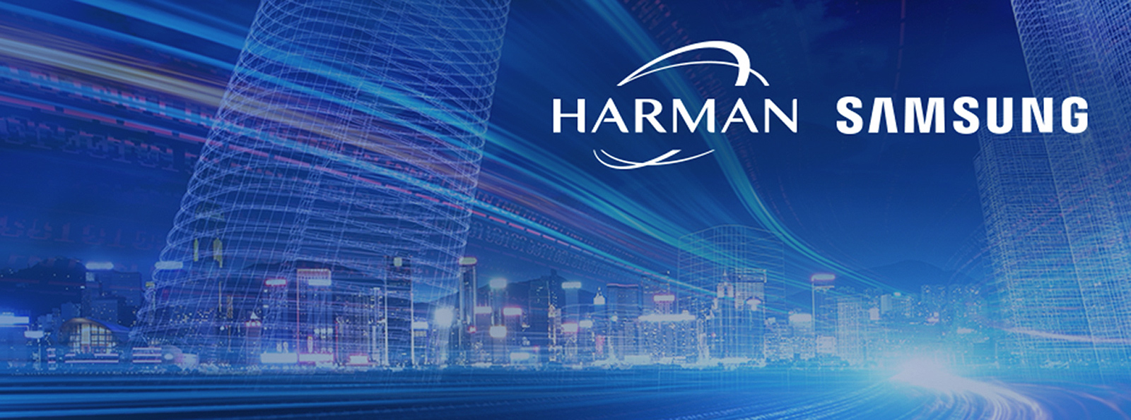 Samsung completes the Harman International's acquisition