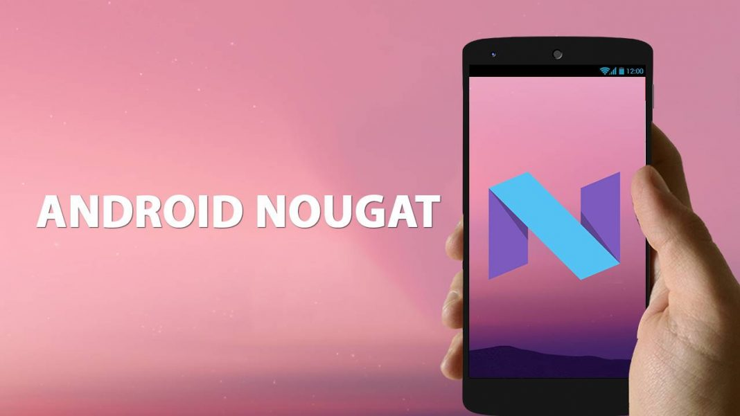 Rogers will bring Android 7.0 Nougat to Galaxy S7 and S7 Edge