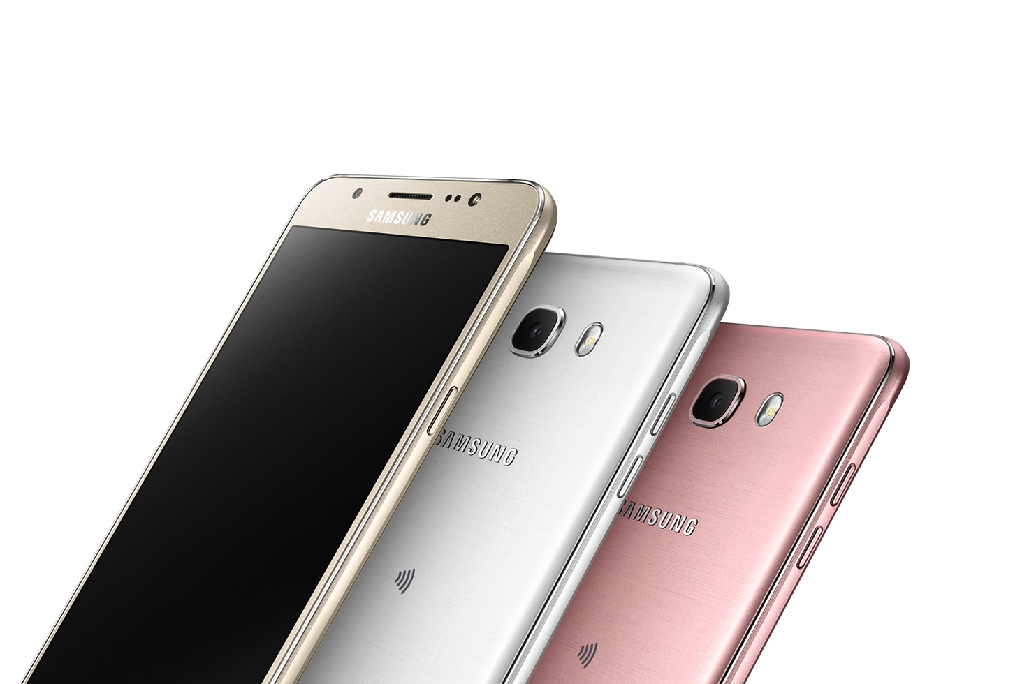 Samsung Galaxy J2 Prime, J5(2016) and C5 receive March security patch