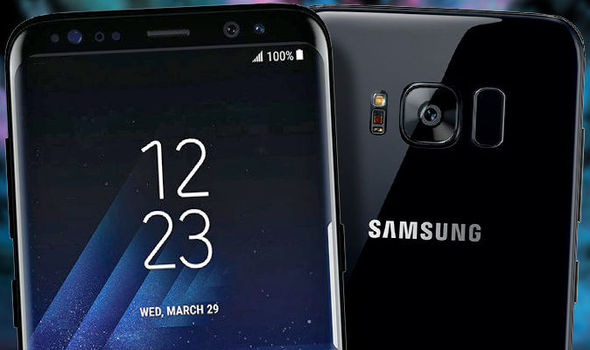 European Pre-Orders of the Galaxy S8 might start from the unveil date