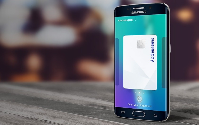 Mid-range Samsung devices might soon get Samsung Pay