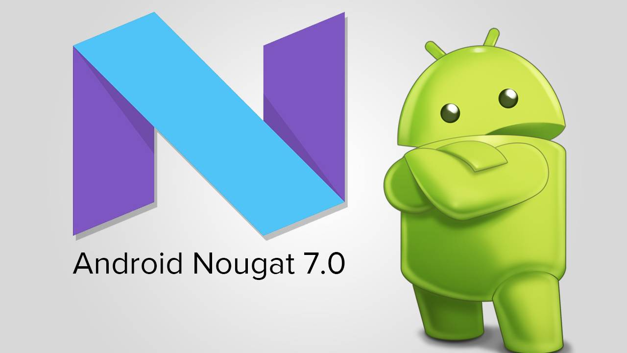 Galaxy S6 Edge users can finally grab the Android 7.0 Nougat available