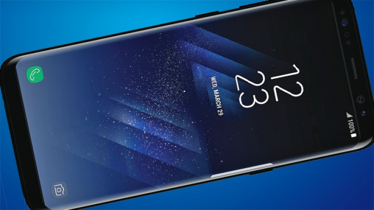 Samsung Galaxy S8 rumored to be launched in China on May 10