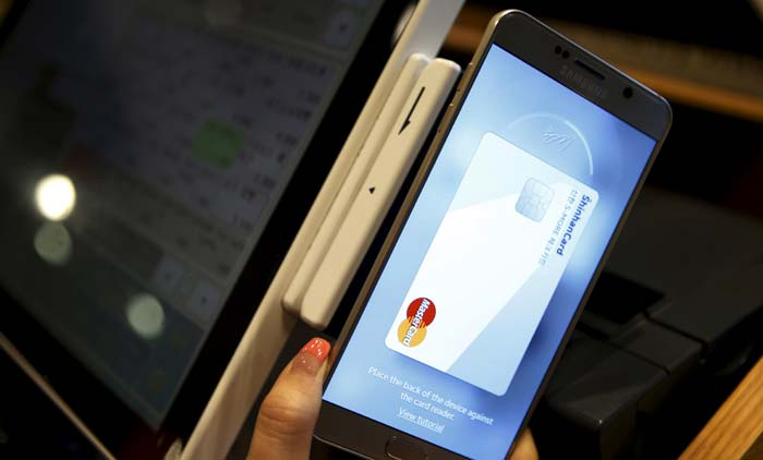 Samsung Pay early access registration opened in India