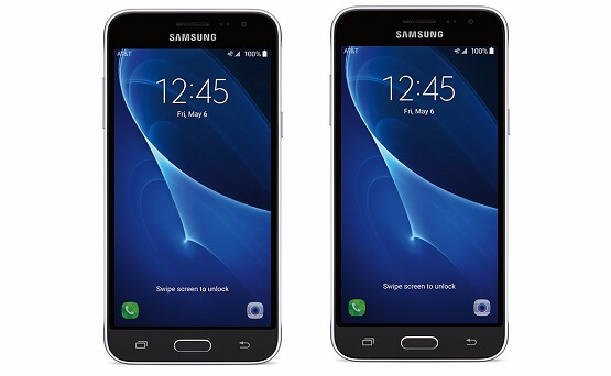 AT&T's Galaxy Express Prime and Express 3 get new update