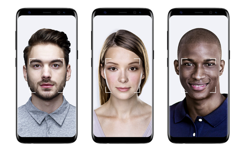 Galaxy S8's facial recognition can get easily fooled?