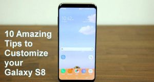 Top 10 Samsung Galaxy S8 Tips and Tricks