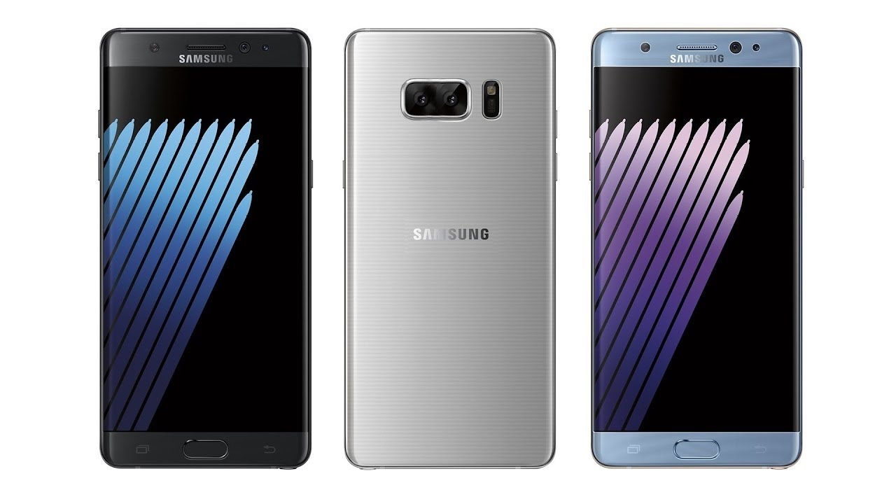 Galaxy Note 8 rumored to feature dual cameras