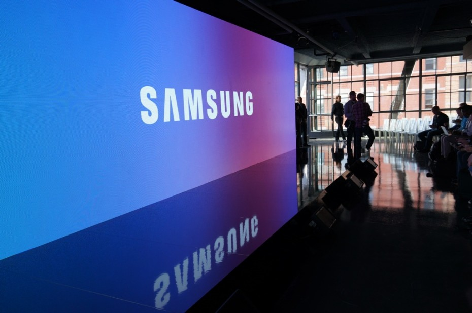 Samsung could fund $445 million for small businesses