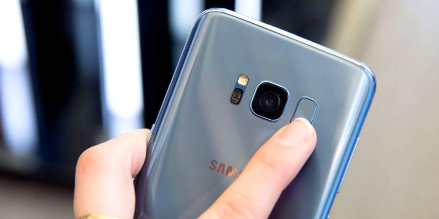 Galaxy S8 Fingerprint Sensor Not Working – How to Fix the Issue