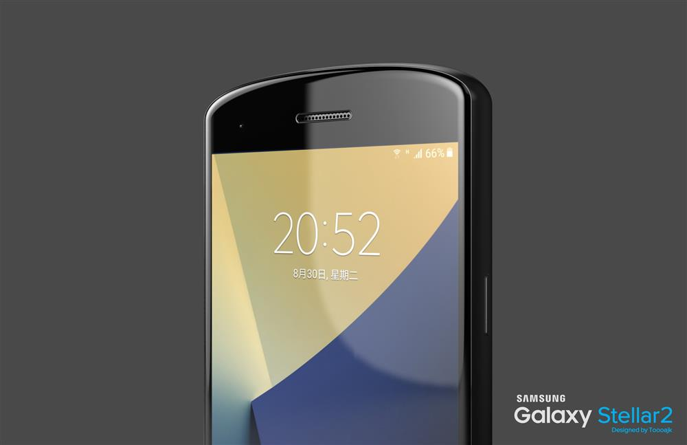 Galaxy Stellar 2 leaked specs and images