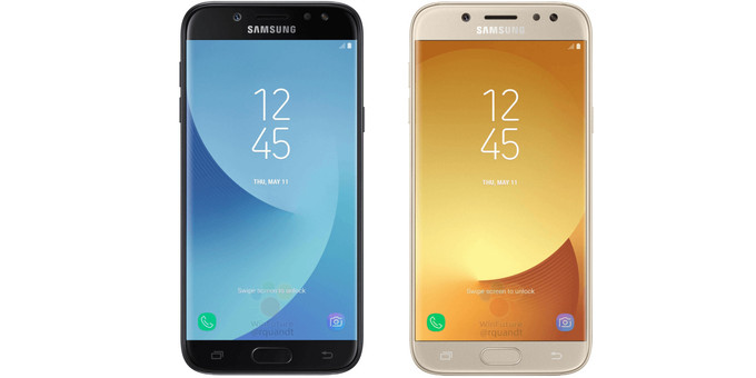 Galaxy J5(2017) launch date leaked