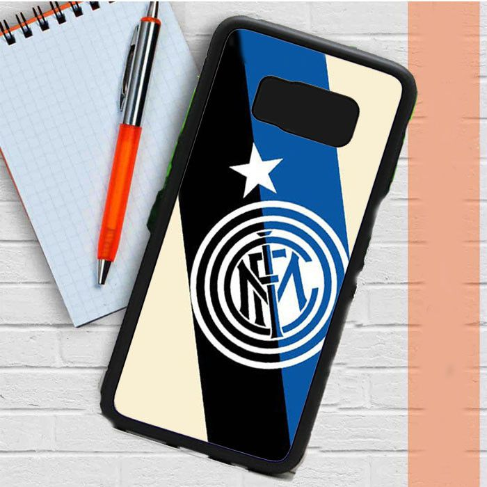 Galaxy S8 Plus leaked Inter Milan edition