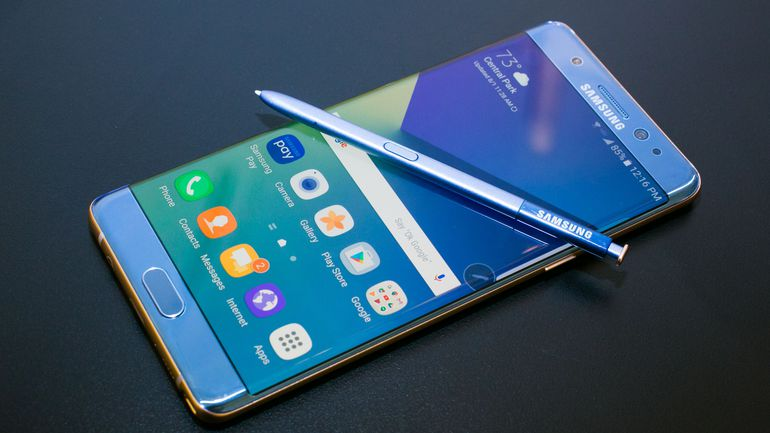 Galaxy Note FE's release date questionable