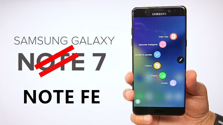 A clash of rumors for the Galaxy Note 7 FE