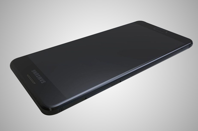 New leaks about the specs and price of Galaxy C10