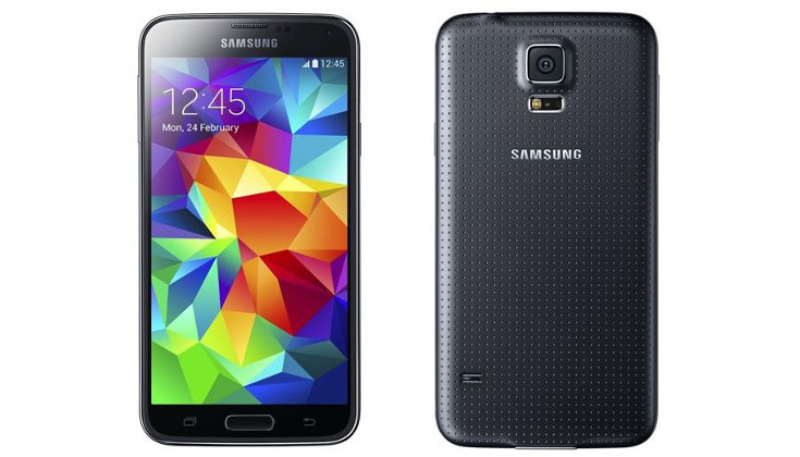 Galaxy S5 Neo probably being tested with Nougat