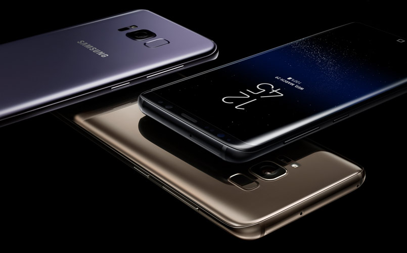 Galaxy S9 rumored to feature Exynos 9810 with CDMA