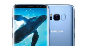 Coral Blue Galaxy S8 and S8+ might be coming soon