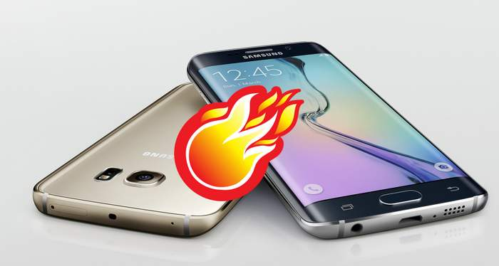 Galaxy S7 Not Charging – How to Fix It? - Samsung Rumors