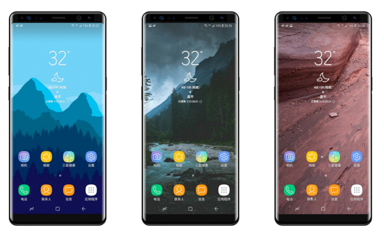 Galaxy Note 8 looking phenomenal in new leaks