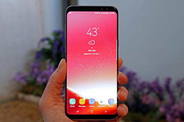 Galaxy S9 to be launched in January?