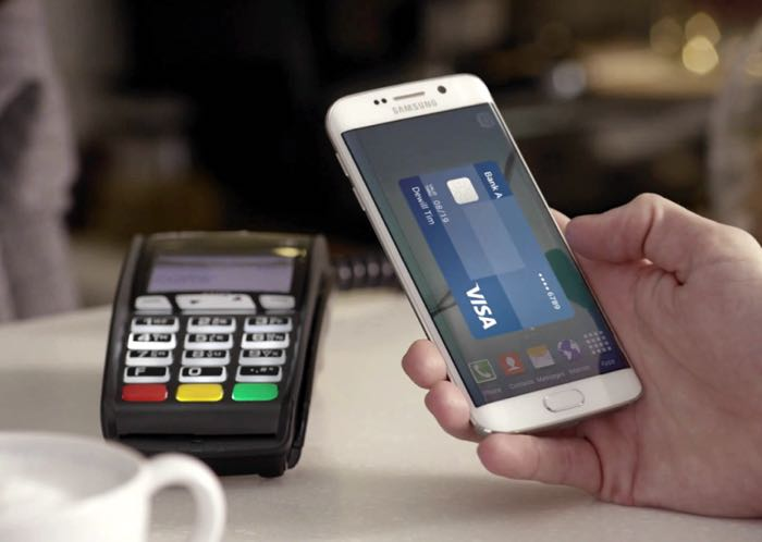 Samsung Pay to be launched in South Africa this month