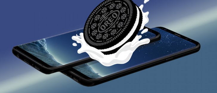Galaxy S8 Oreo beta campaign incoming?