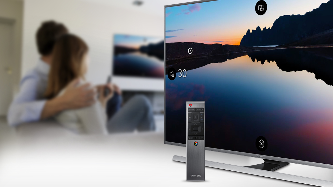 5 tips for Samsung smart TVs