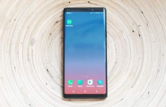 Note 9 android 10 Beta